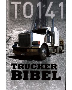 Folkbibeln NT Truckerbibeln XP