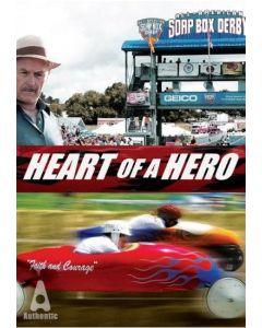 Heart of a Hero - DVD