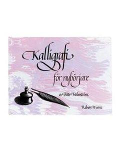 Kalligrafi för nybörjare