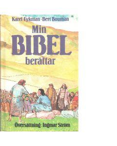 Min Bibel berättar