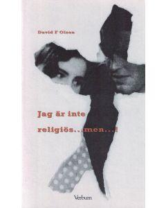 Jag är inte religiös..men..