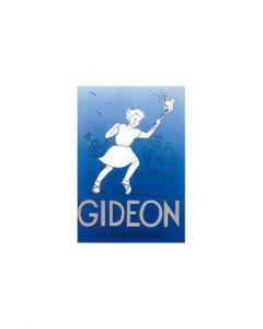 Gideon musikalnot