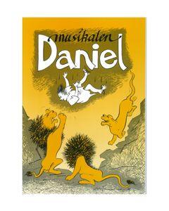 Daniel Musikalen