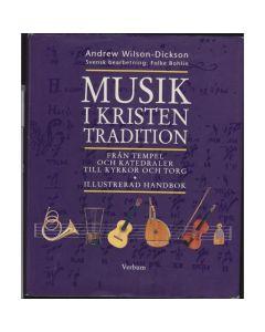 Musik i kristen tradition