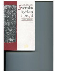 Svenska kyrkan i profil