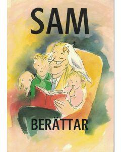 Sam berättar , Barnens bok