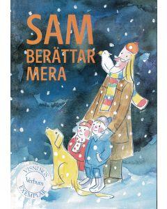 Sam berättar mera, Barnens bok
