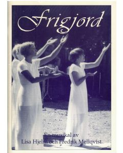 Frigjord