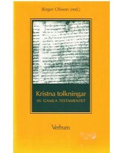 Kristna tolkningar av gamla testamentet