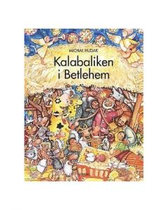 Kalabaliken i Betlehem