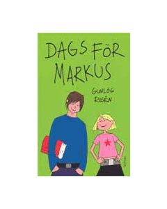Dags för Markus