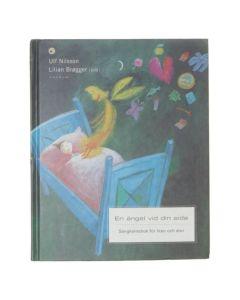 En ängel vid din sida : sängkantsbok för liten och stor