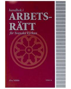 Handbok i arbetsrätt för Svenska kyrkan