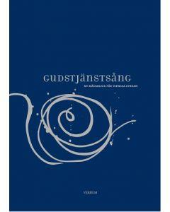 Gudstjänstsång : ny mässmusik i Svenska kyrkan