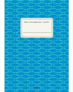Kyrkogångsbok