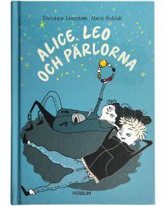 Alice, Leo och pärlorna