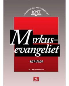 Markusevangeliet 8:27 - 16:20