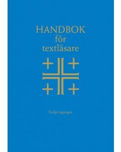 Handbok för textläsare Årg. 3