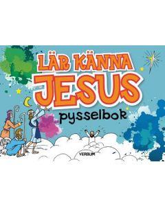 Lär känna Jesus