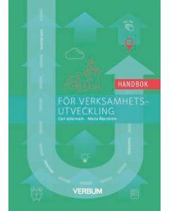 Handbok för verksamhetsutveckling