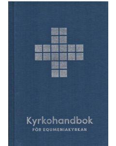 Kyrkohandbok för Equmeniakyrkan