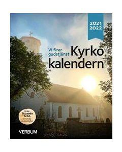 Kyrkokalendern : ett enda bröd, 2021-2022