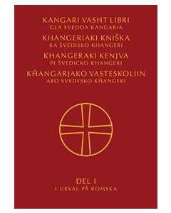 Kyrkohandbok för svenska kyrkan på romska