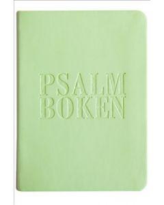 Den svenska psalmboken med tillägg, ljusgrön