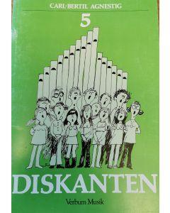Diskanten 5