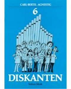 Diskanten 6