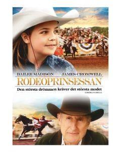 Rodeoprinsessan - DVD