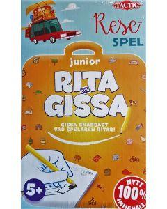 Rita och gissa - Resepel Junior