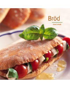 Bröd med smak