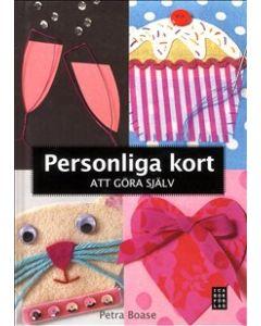 Personliga kort