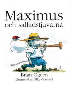 Maximus och salladstjuvarna