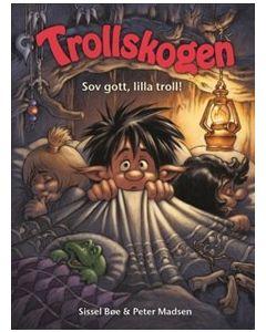Sov gott, lilla troll!