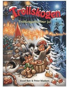 Trollungarna firar jul