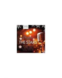 Christmas With the Stars - 10 CD-box