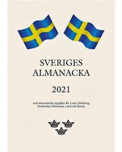 Sverige almanackan 2021