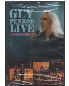 Guy Penrod - Hymns and Worship - DVD