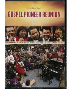 Gospel Pioneer Reunion - Gaither Gospel Serie - DVD
