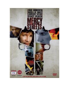 Mercy streets - DVD