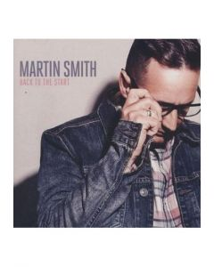 Martin Smith - Back to the start