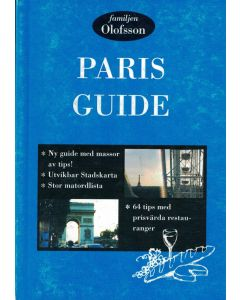 Paris guide