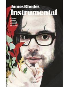 Instrumental : Pianot, pillren, psyket och jag