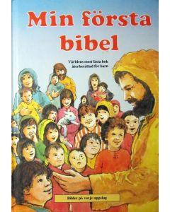 Min första Bibel