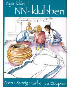 NN-Klubben Barn i Sverige tänker på Etiopien