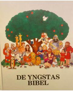 De yngstas Bibel (Äldre upplaga)