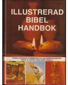 Illusterad Bibelhandbok