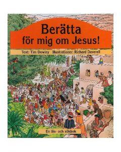 Berätta för mig om Jesus